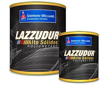 Para aplicação sobre Lazzudur Base Poliéster metálico / Perolizado, complementando o sistema dupla camada. Possui alta resistência proporcionando um acabamento com excelente brilho e retenção de cor.